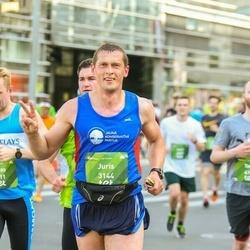 Tet Riga Marathon - Juris Jurašs (3144)