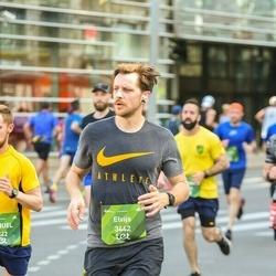 Tet Riga Marathon - Elvijs Vilevics (3442)