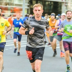 Tet Riga Marathon - Yury Pavlenko (987)
