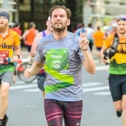 Tet Riga Marathon - Pāvels Kuzmins (6686)