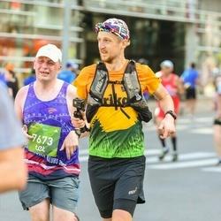 Tet Riga Marathon - Edgars Rūtiņš (7673)