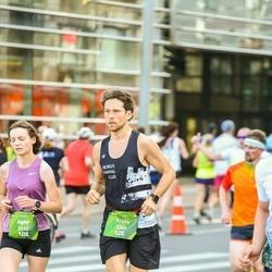 Tet Riga Marathon - Kristė Hincaitė (3260)