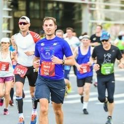 Tet Riga Marathon - Igors Maslovs (1614)