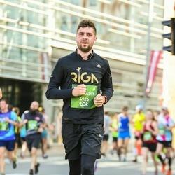Tet Riga Marathon - Gennadiy Tomilin (4926)