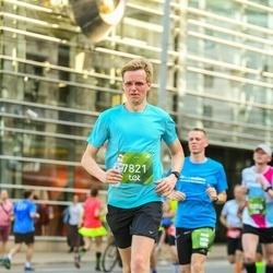 Tet Riga Marathon - Kaspars Kiesners (7821)