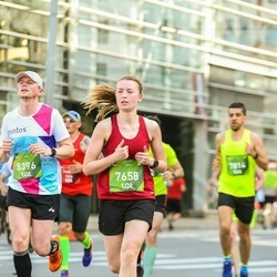 Tet Riga Marathon - Diana Vitkovska (7658)