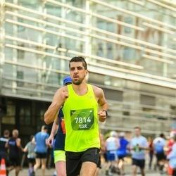 Tet Riga Marathon - Márcio Machado (7814)