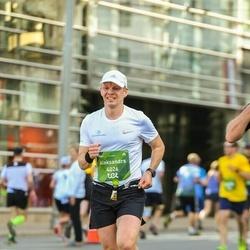 Tet Riga Marathon - Aleksandrs Kņazevs (4026)