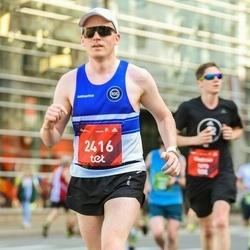 Tet Riga Marathon - Kaikkonen Jukka (2416)