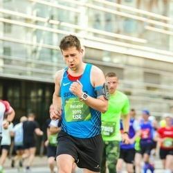 Tet Riga Marathon - Roland Thele (3090)