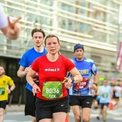 Tet Riga Marathon - Agita Kaļva (8036)