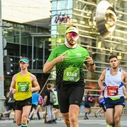 Tet Riga Marathon - Albīns Ramiņš (8368)