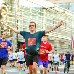 Tet Riga Marathon - Igors Geletko (1817)