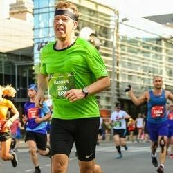Tet Riga Marathon - Kaspars Aksenoks (3536)