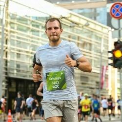 Tet Riga Marathon - Kristaps Desmitnieks (3403)
