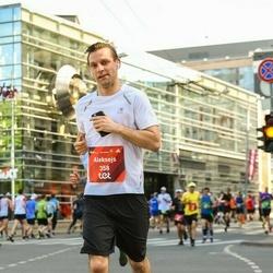 Tet Riga Marathon - Aleksejs Kudikovs (358)