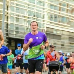 Tet Riga Marathon - Andris Bekmanis (7488)