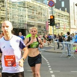 Tet Riga Marathon - Viktoriia Bondalet (3231)