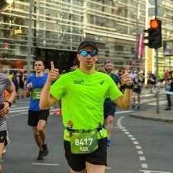 Tet Riga Marathon - Vadim Khrulev (8417)