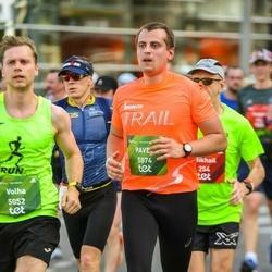Tet Riga Marathon - Pavel Viarbitski (5874)