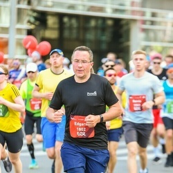 Tet Riga Marathon - Edgars Mūrnieks (1802)