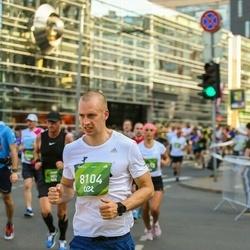 Tet Riga Marathon - Duncker Marcus (8104)