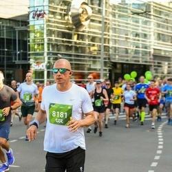Tet Riga Marathon - Jānis Bērziñš (8181)