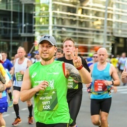 Tet Riga Marathon - Mārtiņš Stūrītis (5897)