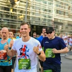 Tet Riga Marathon - Krišjānis Dzalbe (6374)