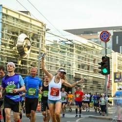 Tet Riga Marathon - Marta Kvisvika (526)