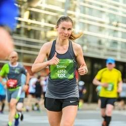 Tet Riga Marathon - Triinu Haavapuu (4552)