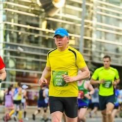 Tet Riga Marathon - Janis Zeberlins (7153)