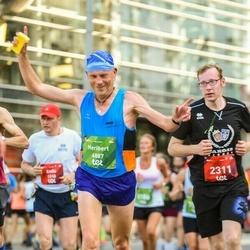 Tet Riga Marathon - Heribert Wagner (6887)