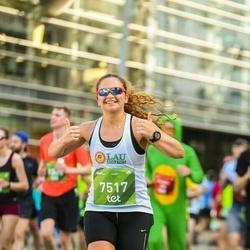 Tet Riga Marathon - Tamara Zein (7517)