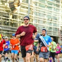 Tet Riga Marathon - Aleksandr Veselov (1659)