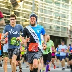 Tet Riga Marathon - Aulo Aasmaa (704)