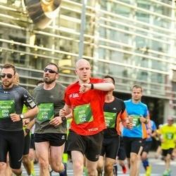 Tet Riga Marathon - Juris Alse (5010)
