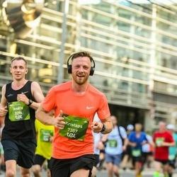 Tet Riga Marathon - Kristaps Maševskis (7307)