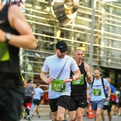 Tet Riga Marathon - Jevgenijs Sevostjanovs (8173)