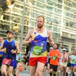 Tet Riga Marathon - Artūrs Gulbis (8024)