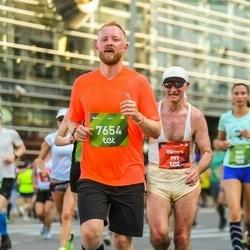 Tet Riga Marathon - Andrii Palamarchuk (7654)
