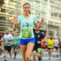 Tet Riga Marathon - Gita Jurševska (7243)