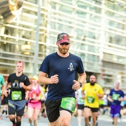 Tet Riga Marathon - Mariano Lopez Sanchez (6204)