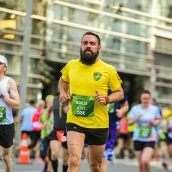 Tet Riga Marathon - Borja Andrade Galan (6137)