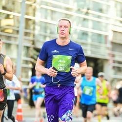Tet Riga Marathon - Jānis Kliesmets (6969)