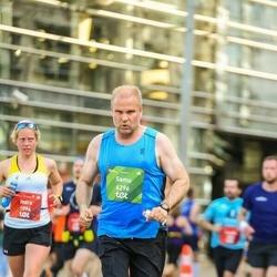 Tet Riga Marathon - Samu Grönman (6296)