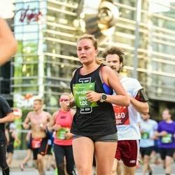 Tet Riga Marathon - Perednia Ekaterina (5989)
