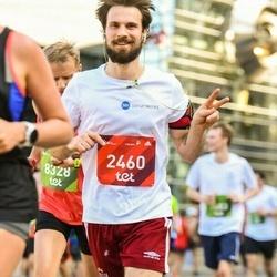 Tet Riga Marathon - Mārtiņš Šmits (2460)