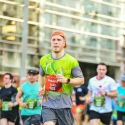 Tet Riga Marathon - Roberts Černovs (1662)