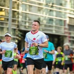Tet Riga Marathon - Raivis Pridāns (3430)